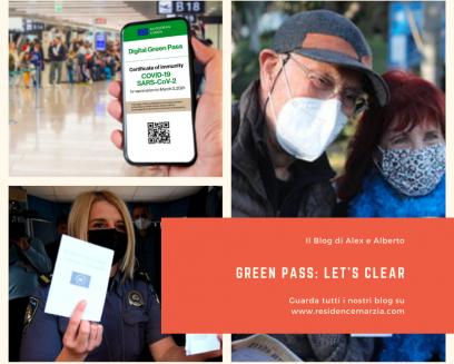 Green Pass: Facciamo Chiarezza