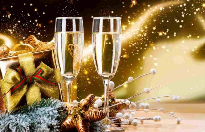 NEW YEAR'S EVE 2021 OFFER IN RIVAZZURRA DI RIMINI