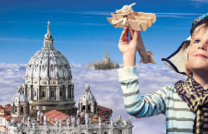 OFFERTA Italia in Miniatura