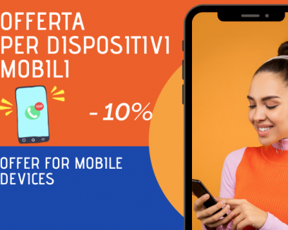 Offer for Mobile Devices
