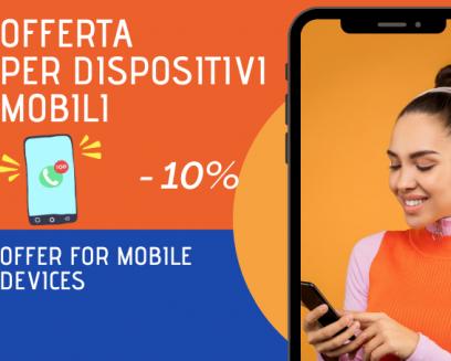 Offerta per Dispositivi Mobili