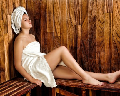 Spa Open Day Wellness Package